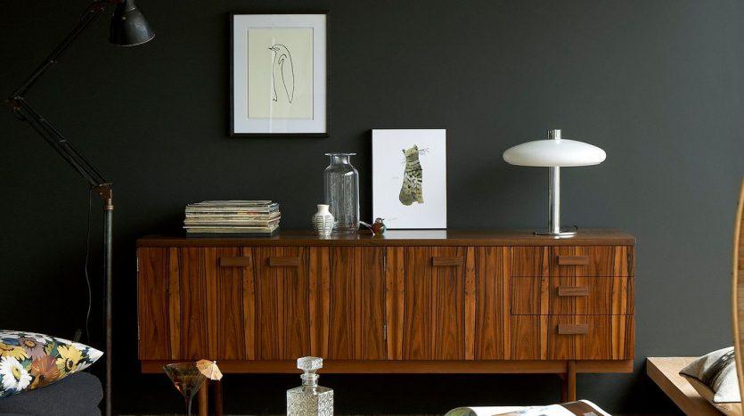 Peinture maison : 20 couleurs tendance pour peindre son salon